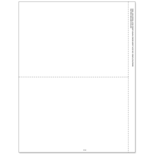 1099-MISC Blank Forms